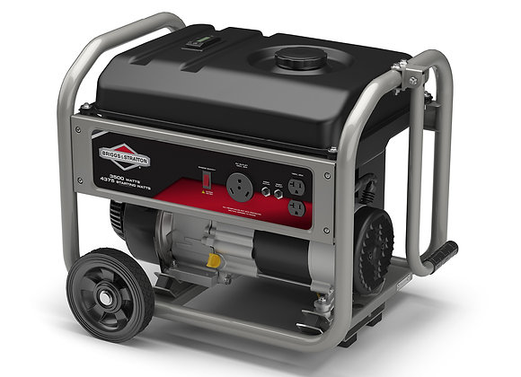 Briggs and stratton 3500 watt generator