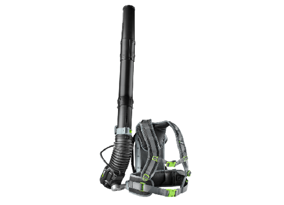 600CFM EGO Backpack Leaf Blower - 7.5Ah Battery/ Charger