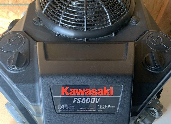 Kawasaki Fs600v 1-1/8 crankshaft