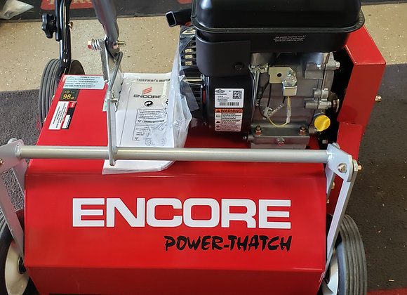 "RSA20N-BS50 Encore Powerrake 20"""