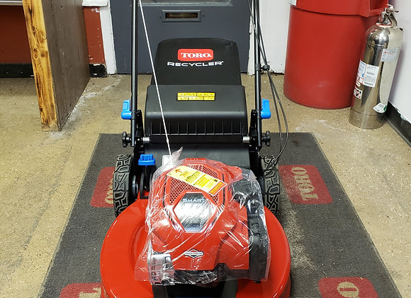 "Toro 21465 22"" 6.25 B&S 150CC Ohv Rwd Personal pace smartstow HW"