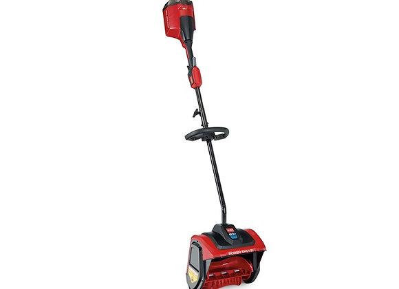 39909 Power shovel 60V Cordless (2.5ah Battery)