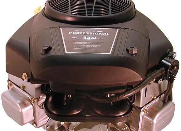 20HP Briggs and Stratton Engine