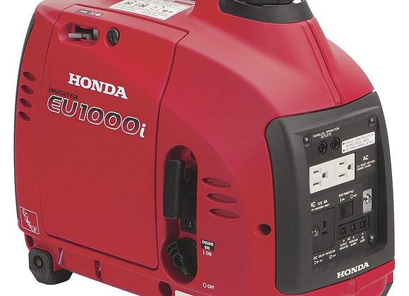 Honda Eu1000I portable inverter