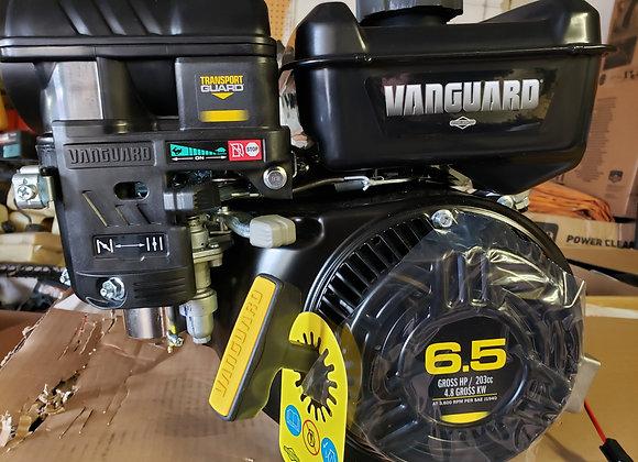 6.5 Hp vanguard 3/4 shaft