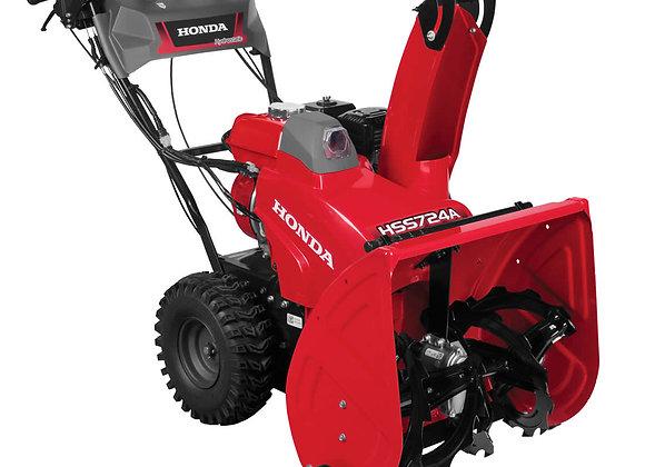 Honda HSS724AWD