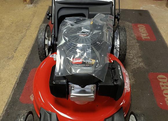 """Toro 21328 21"""" Honda 160CC OHC push HW"""