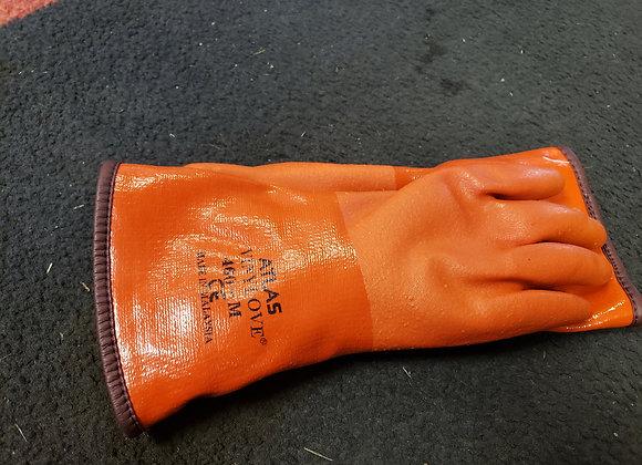 WorK Snow Gloves