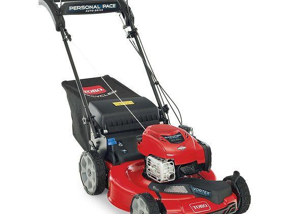 "22"" (56cm) Personal Pace® All Wheel Drive Mower (21472)"