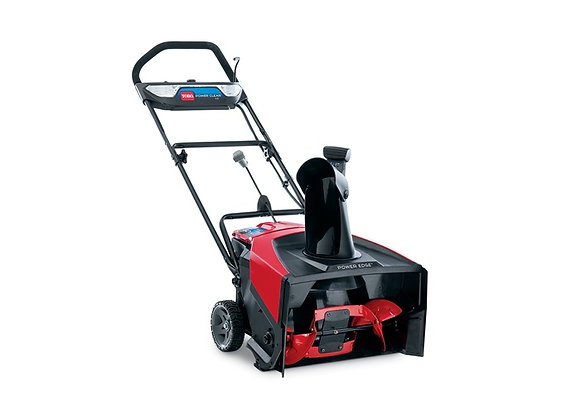 """21"""" (53 cm) 60V MAX* (7.5 ah) Electric Battery Power Clear® Snow Blower (39901)"""