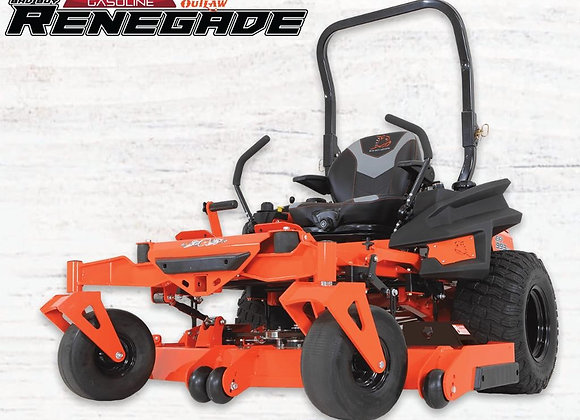 "Bad Boy -72"" Outlaw Renegade 993cc Vanguard 35HP"