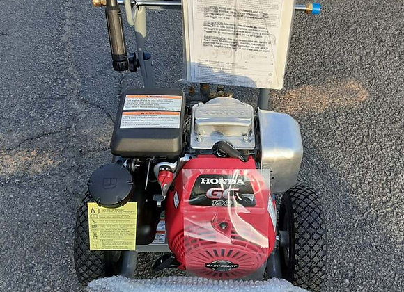 Power-grade 021019 presure washer 3100 psi honda