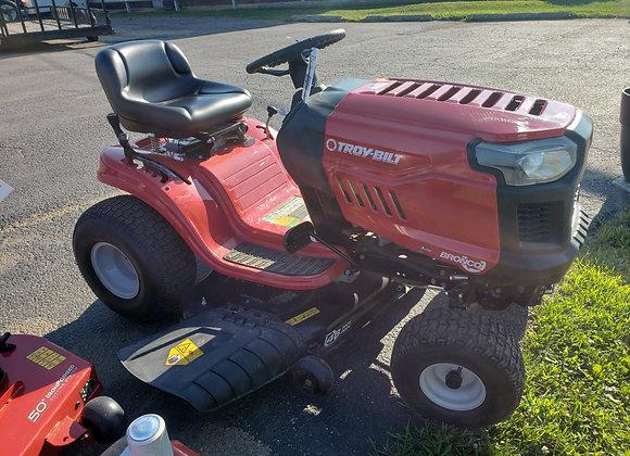 Brand New Troy-bilt Riding lawnmower