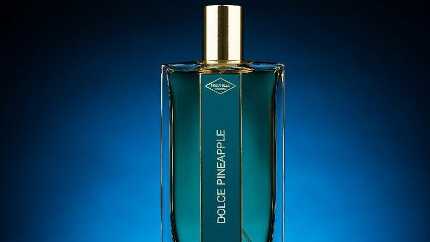 Trudi Bleu Dolce Pineapple 100 ML ( Discontinued)