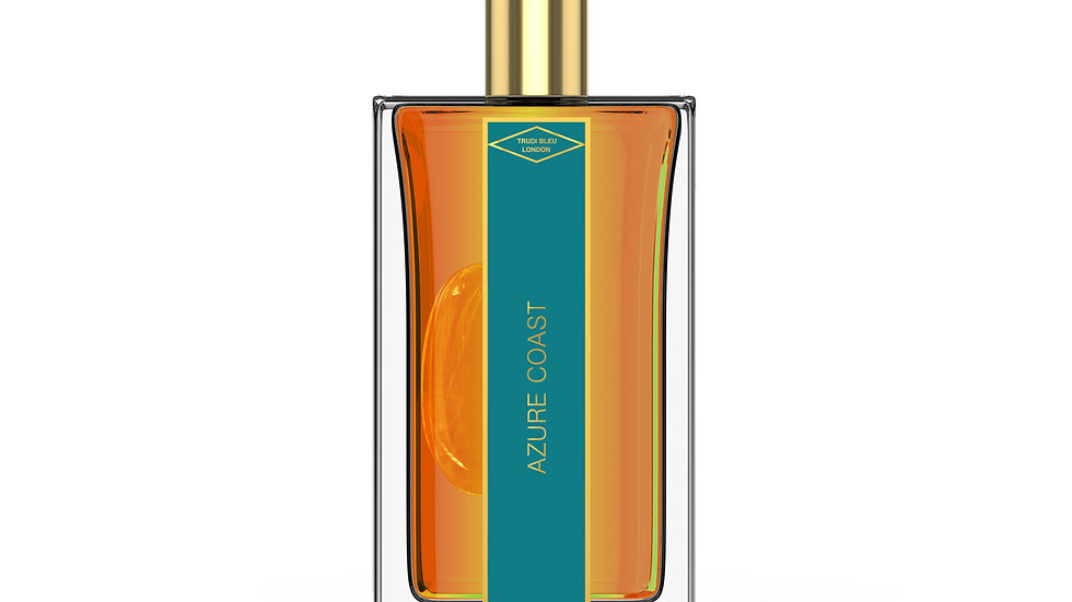 Trudi Bleu Azure Coast 100 ML