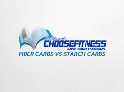 EBook Fiber Carbs Vs Starch Carbs