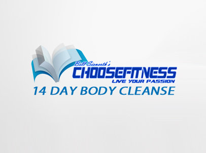 EBook 14 Day Body Cleanse