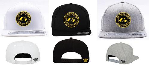 ChooseFitness Hats with CF Logo