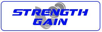 Strength Gain