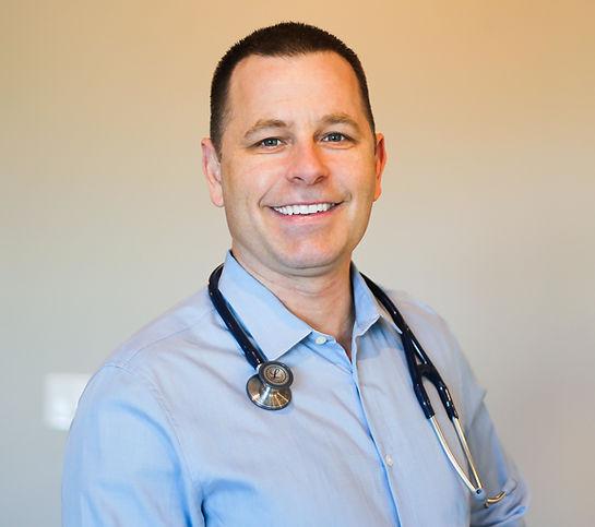 Integrative Natural Mental Health Doctor Dr. Frederick