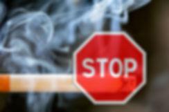J'arrête de fumer maintenant