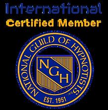 Philippe Korn, hypnothérapeute certifié NGH National Guild of Hypnotists