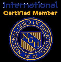 Philippe Korn unique praticien en hypnose certifié NGH National Guild of Hypnotists du Pays de Gex