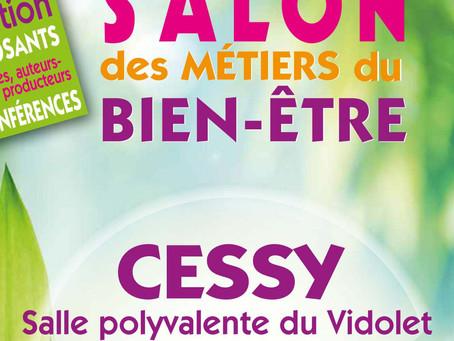 Salon Prévessin 2020 annulé: rendez-vous à Cessy!