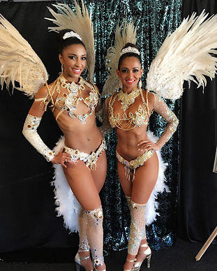 sydney showgirls, showgirls for hire, sydney entertainment, prana entertainment