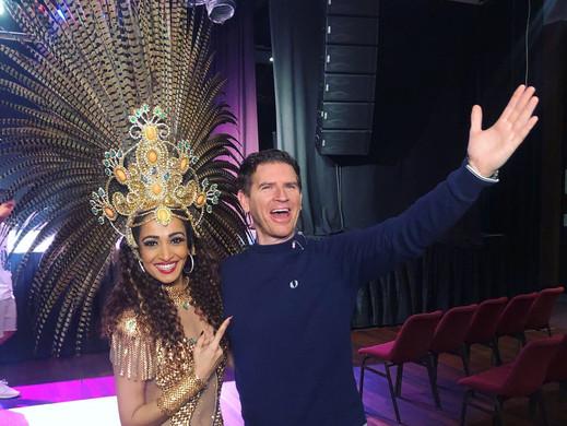 Sashya and Sam Mac Sunrise on 7 2019.JPG