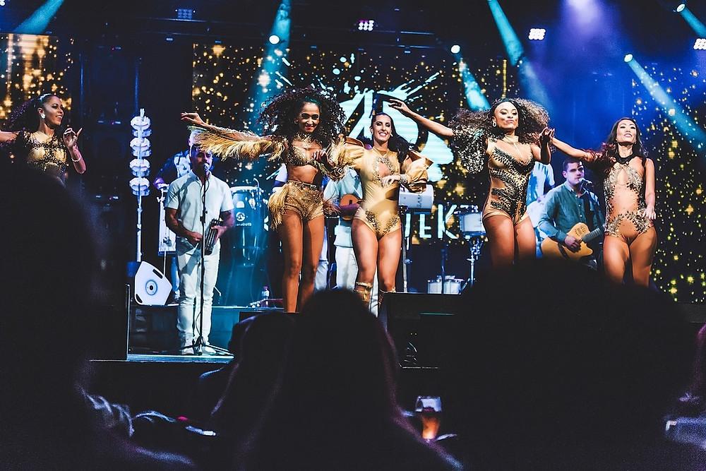 passista, rio projekt, samba dancer, brazilian dancers for hire