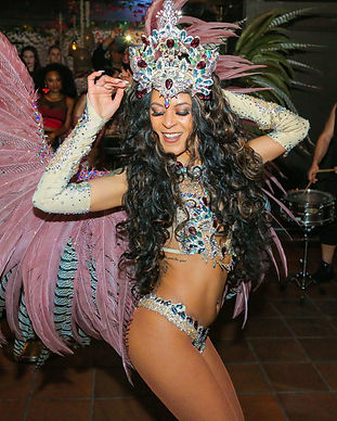 brazilian entertainment, brazilian show, rio projekt