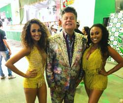 TV host Milton Cunha
