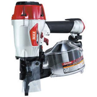 Max CN552S/CE Coil Nailer