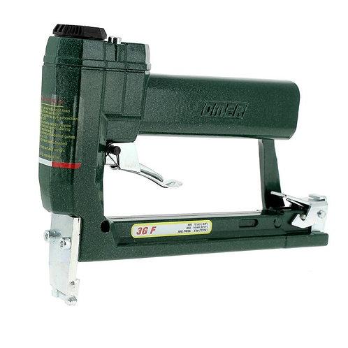 Omer 3G F Pneumatic Stapler  for stapling Fur