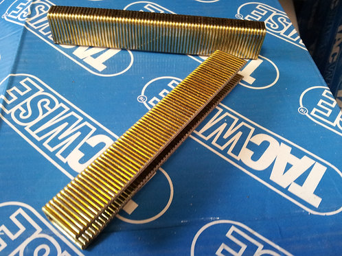 Tacwise 14 Staples, 19mm, 25mm & 38mm