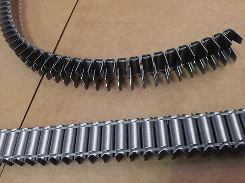 Polycord Clips for Hartco Clinching Tool - 22mm