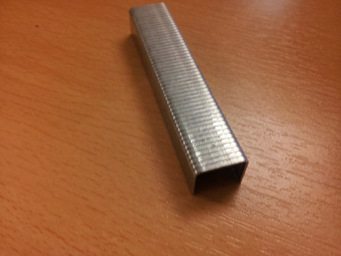JK equivalent 682/10 staples