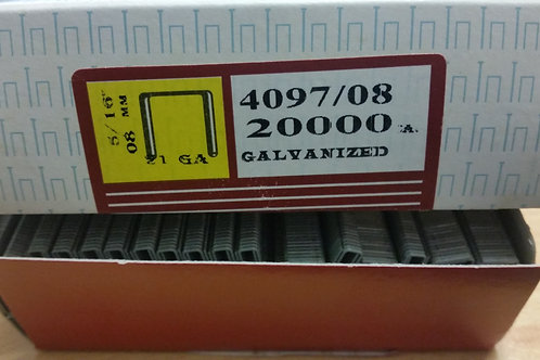 4097 / 97 Series Staples