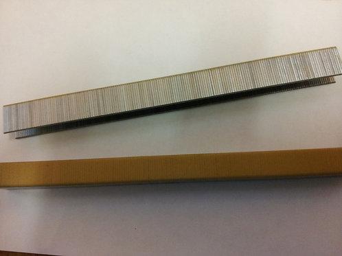 71 Series 12mm Beige Coated Staples