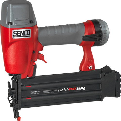 Senco Finishpro-18 Finishing Nailer Kit