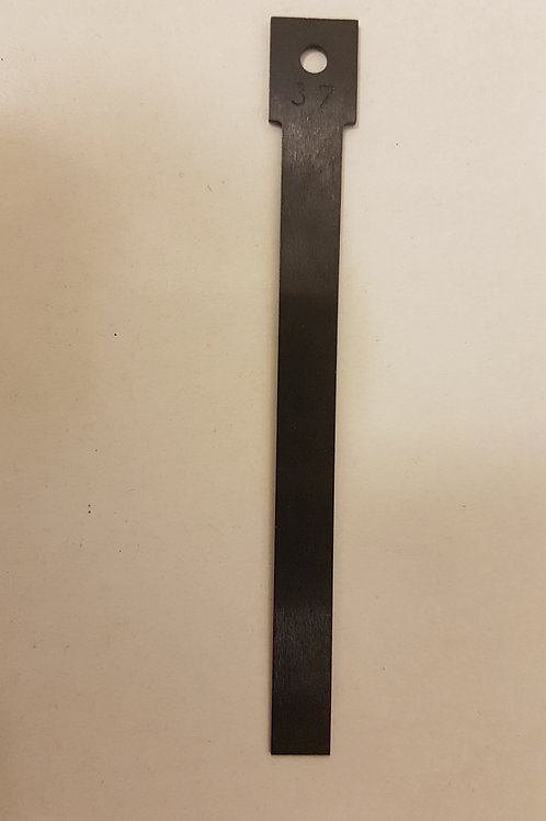 Driver Blade for S36-7 BL/50 N