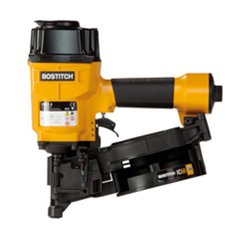 Bostitch IC60-1-E Pneumatic Coil Nailer