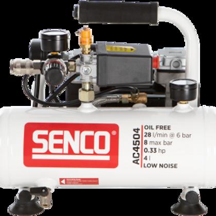 Senco AC4504 130v Low Noise Compressor