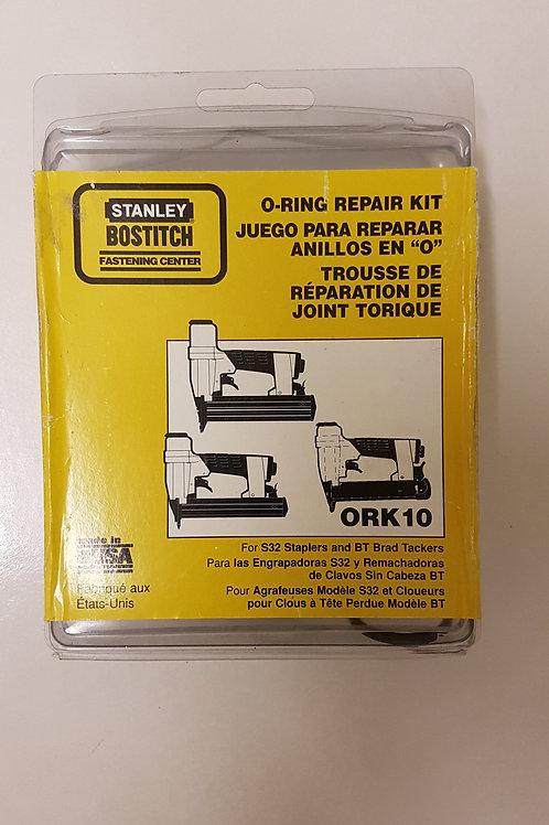 ORK10 'O' Ring Repair Kit