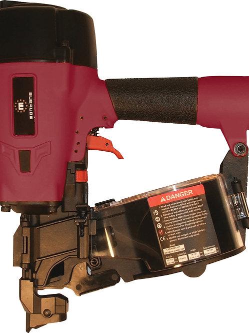 Montana CNP33-65MC/CE Joist Hanger Coil Nailer