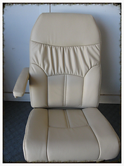 Upholstery Services and Repairs