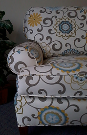 Loewen Upholstery Services and Repairs, Newton, KS