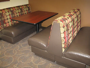 Loewen Upholstery Services and Repairs, Newton KS