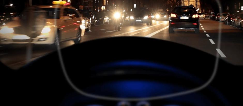 鹿港配【晚上開車眼鏡】推薦視康佳眼鏡。您是否有晚上開車眩光的駕駛問題 ? 鹿港配【防眩光眼鏡】推薦蔡司優視力專家視康佳眼鏡。